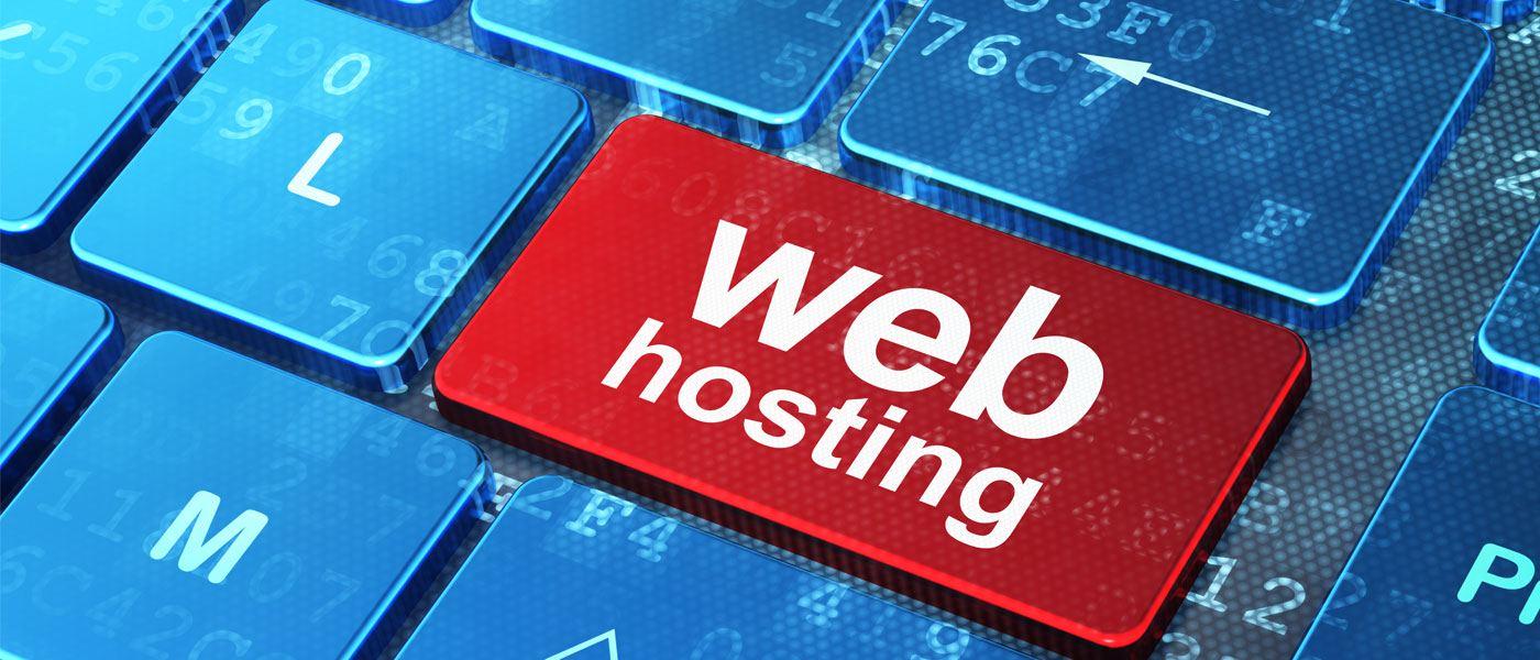 Quali tipi di hosting esistono