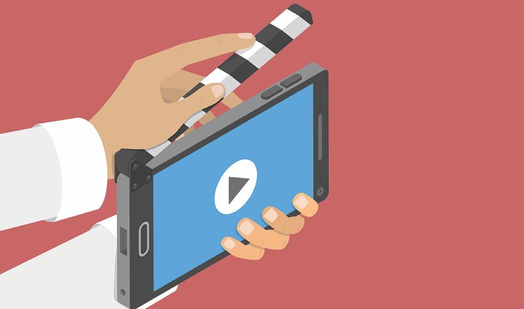 Le regole base da seguire per realizzare un video